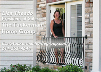 Contact Lisa Theado Today
