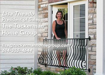 Contact Lisa Theado Today