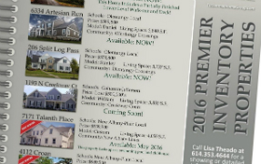 THG Inventory of Homes