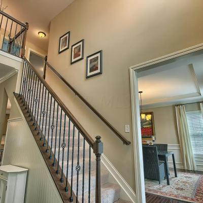 Custom Madison Foyer