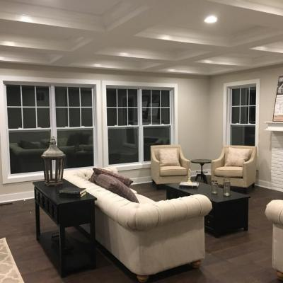 Fairlington Family Room
