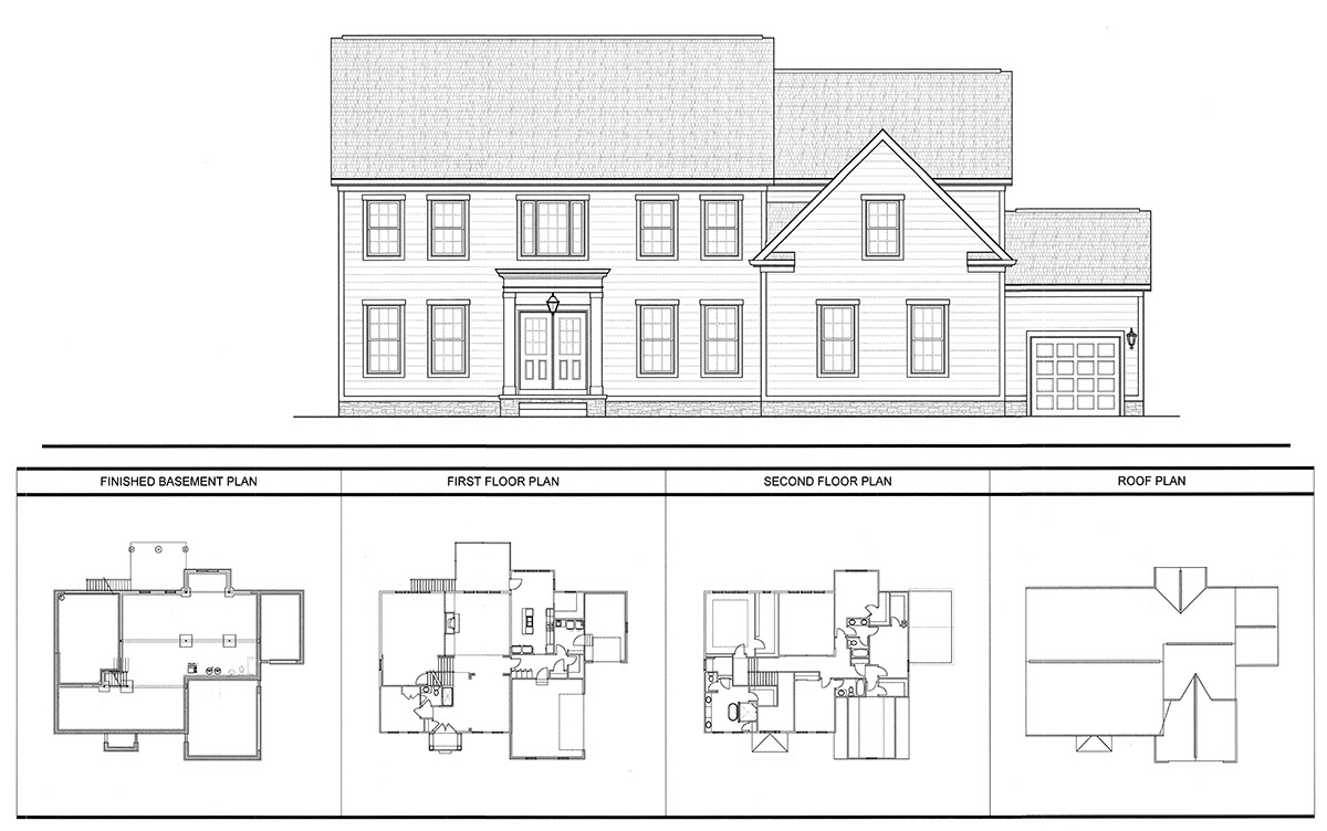 7287 New Albany Links Dr Lot 507 NAL Final Floor Plan